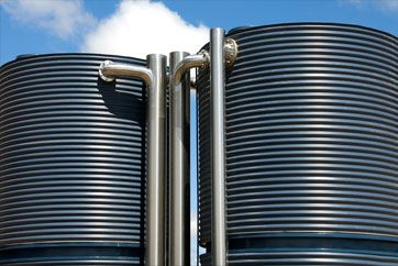 Pumps & Water Tanks